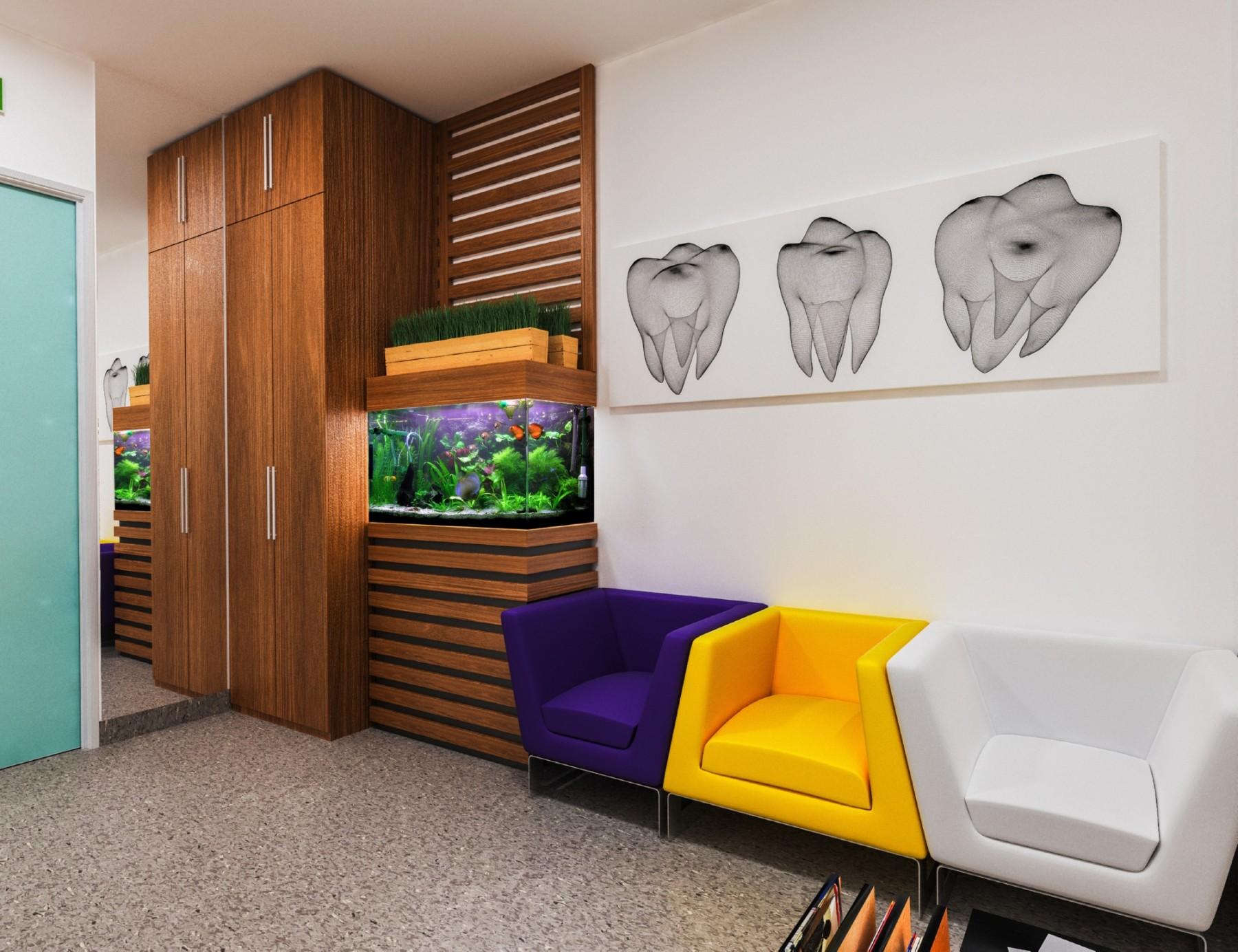 Aquarium Design & Installation | Maryland Aquarium Design